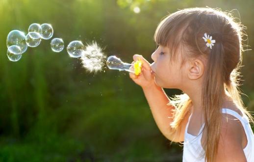 32 bulle enfant
