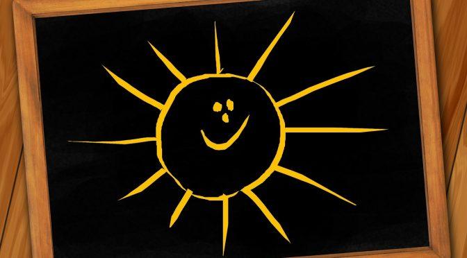 Soleil mieux-être
